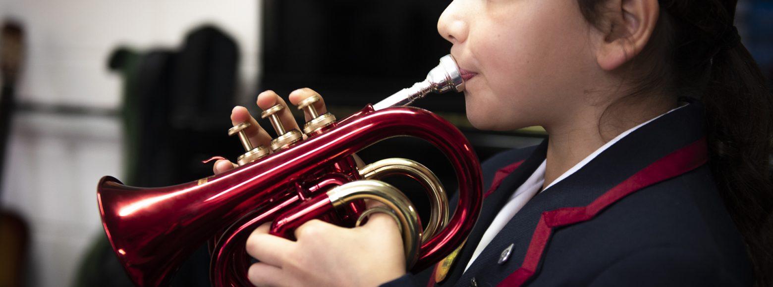Music | Co-educational Day School | Ballard School