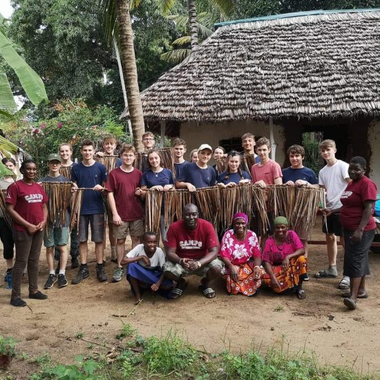Kenya Expedition 2019