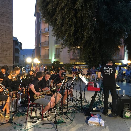 Music Tour of Tuscany Forges International Links for Ballard School